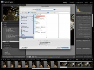 Lightroom Export Corrupted Catalog