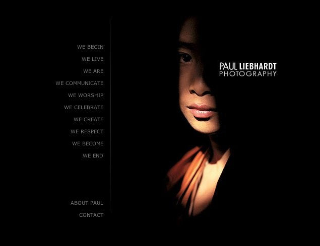 Paul Liebhardt Photography